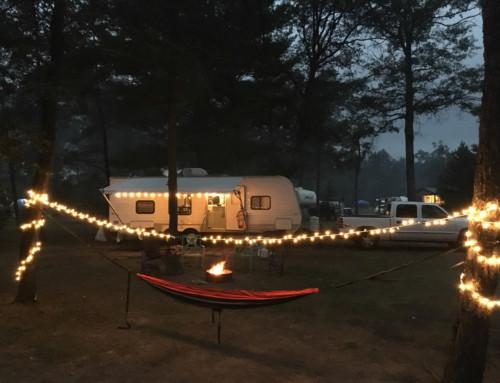Yogi Bear's Jellystone Campground- Grayling MI