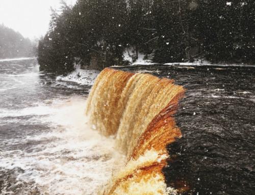 A Michigan Winter Adventurer's Guide