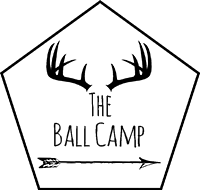 The Ball Camp Logo