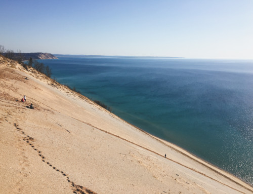 Sleeping Bear Dunes National Lakeshore, Empire MI